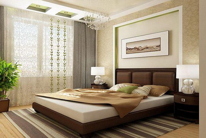 Цены на ремонт спальни