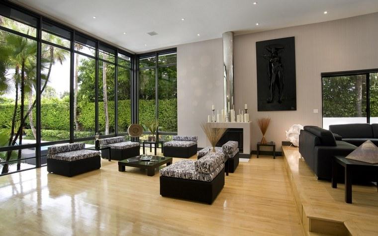 Дизайн интерьера дома в Екатеринбурге