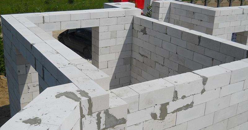 Строительство домов из пеноблоков под ключ в Екатеринбурге